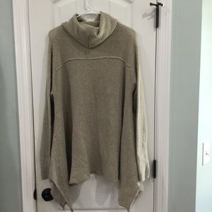 Umgee Sweaters - UMGEE large oversized sweater